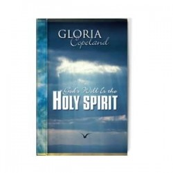 God's Will Is The Holy Spirit