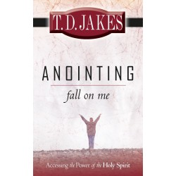 Anointing Fall On Me (Repack)