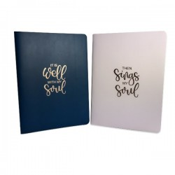 Journal-Hymns for the Soul...