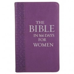 Bible In 366 Days For...