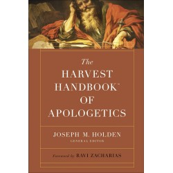 The Harvest Handbook Of...