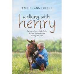Walking With Henry-Softcover