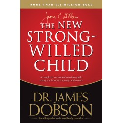 New Strong-Willed Child...