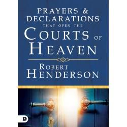 Prayers And Declarations...