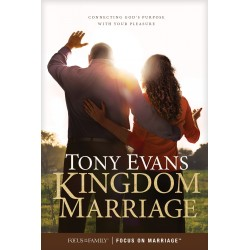 Kingdom Marriage-Softcover