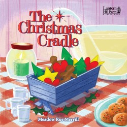 The Christmas Cradle-Hardcover
