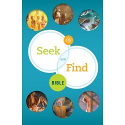 ESV Seek And Find...