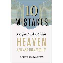 10 Mistakes People Make...