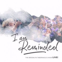 Audio CD-I Am Reminded