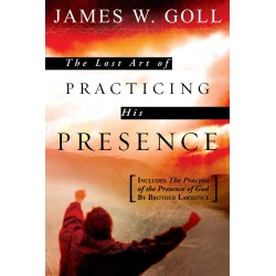 Lost Art Of Practicing His...