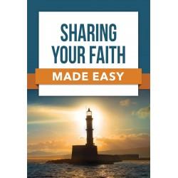 Sharing Your Faith Made Easy