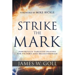 Strike The Mark
