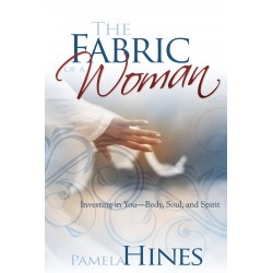 Fabric Of A Woman