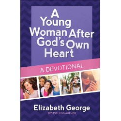 Young Woman After God's Own...