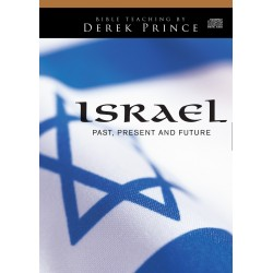 Audio CD-Israel: Past...