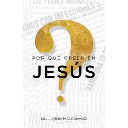 Span-Why Believe In Jesus