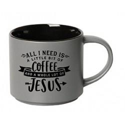 Mug-Stacking-All I Need Is...