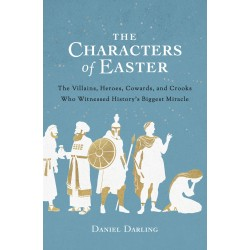 The Characters Of Easter...