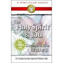 Holy Spirit And You (A...