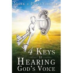 4 Keys To Hearing Gods Voice