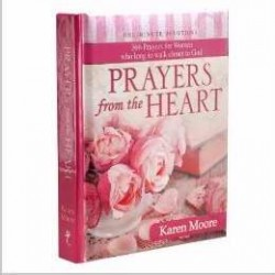 Prayers From The Heart (One...