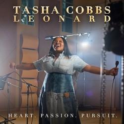 Audio CD-Heart. Passion....