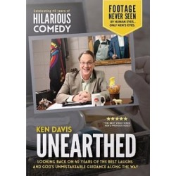 DVD-Unearthed