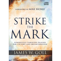 Audiobook-Audio CD-Strike...