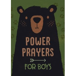 Power Prayers For Boys...
