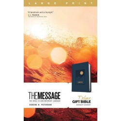 The Message Deluxe Gift...