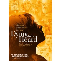 DVD-Dying To Be Heard