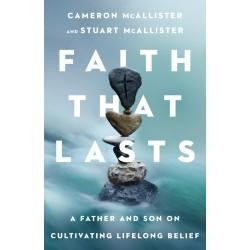 Faith That Lasts (Jan 2021)