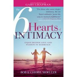 6 Hearts Of Intimacy