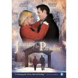 DVD-Journey To Paradise