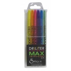 Highlighter-DRiLiTER-6 Asst...