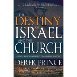 Destiny Of Israel And The...