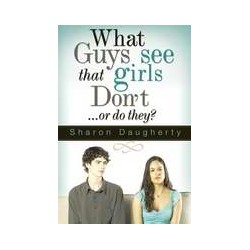 What Guys See That Girls Dont
