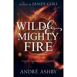 Wild And Mighty Fire