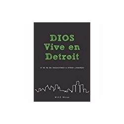Span-God Lives In Detroit...
