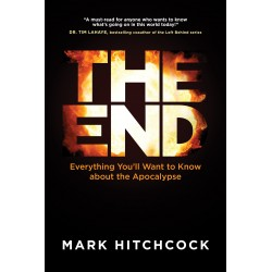 The End-Softcover