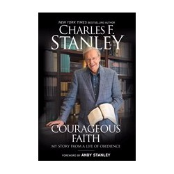 Courageous Faith-Softcover