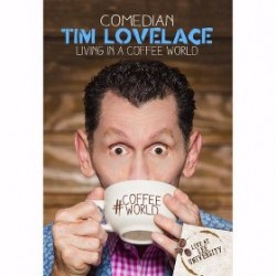 DVD-Living In A Coffee World