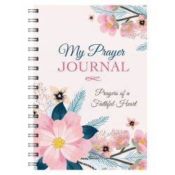 My Prayer Journal: Prayers...