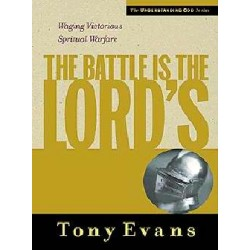 The Battle Is The Lord's...