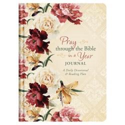Pray Through The Bible In A...