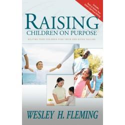Raising Children On Purpose