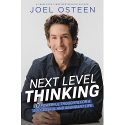 Next Level Thinking-Hardcover