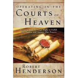 Operating In The Courts Of...