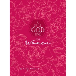 A Little God Time For Women...