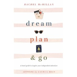 Dream  Plan  And Go